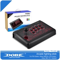 DOBE TP4-848 Arcade Fighting Stick for Playstation 4 PS4 switch