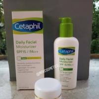 Share 10ml Cetaphil Daily Facial Moisturizer SPF15 (Original)❤️