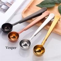 Sendok takar kopi / coffee spoon / sendok teh stainless / tea spoon