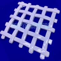 Wajik Pagar Plastik Bunga Artificial/ Wajik Pagar Plastik Bunga Hias