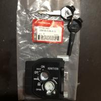 Kunci Kontak Key Set Keyset Jok Assy Honda Vario 150 FI F1 125 LED K59