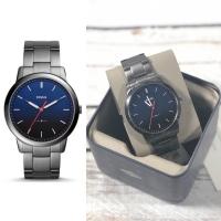 Ori Authentic New In Box Fossil Men's Watch. Style FS5377