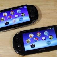 PS Vita 64GB Full Games