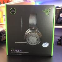 Razer Kraken 2019 Multi-Platform Black Gaming Headset