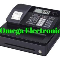 Casio SE-G1 - Cash Register Mesin Kasir SE G1
