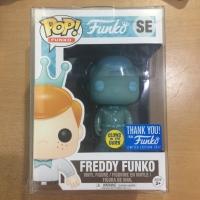 Funko TOTY (Toy of The Year) Freddy Pop