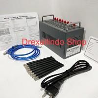 Modem Pool 3G SYSCOM 8 port usb
