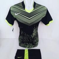Baju Volly Jersey Futsal Kaos Bola Setelan Olahraga Voli Volley Nike 3