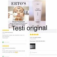 Ertos / Erto's Facial Treatment Original