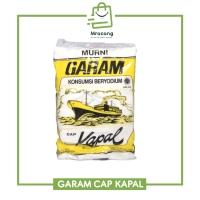 GARAM BERYODIUM / BUMBU DAPUR CURAH