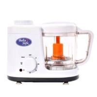 Babysafe food maker / Quick cooker / makanan bayi / mesin pembuat maka