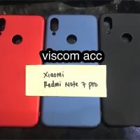 Hardcase xiaomi redmi note 7 / redmi note 7pro slim case cameron