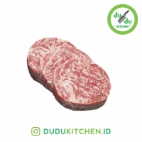 Daging Sapi Meltik / Wagyu Tenderloin Meltique Beef Steak 160gr