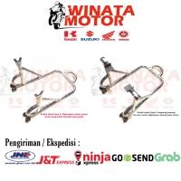 Pedok stand / paddock motor universal ninja r15 r25 gsx cbr vixion fu