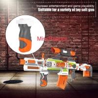Nerf gun Front Grip holder handle pistol modulus