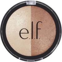 ELF Baked Highlighter and Bronzer