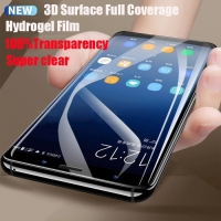Anti Gores Jelly Anti Shock Samsung note 9 Full screen Protection tpu