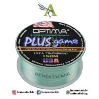 Senar Pancing Optima PlusGame 150m (Green) - 020mm 15LB