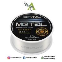 OPTIMA METAL 150M (CLEAR)