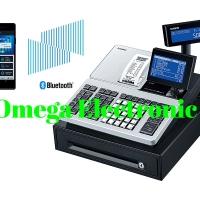 Casio SR-S500 Cash Register Mesin Kasir Bluetooth
