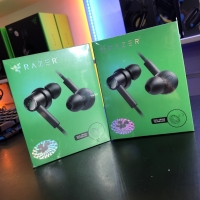 Razer Hammerhead Duo in-ear Gaming Headset