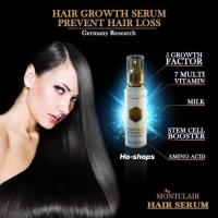 Montclair Hair Serum (Prevent Hair Loss)