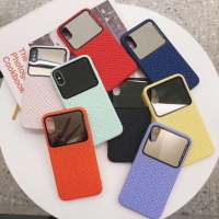 Botega Mirror Case Iphone 6 6S 6+ 6S+ 7 7+ 8 8+ X XR XS MAX