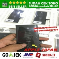batere batery baterai iphone 4 5 5s 6 6+ DIJAMIN ORIGINAL 100%