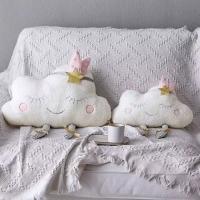 Bantal dekoratif awan kamar anak Children cushion