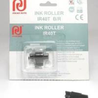Ink Roller IR40T IR 40T Tinta Kalkulator Printer Mesin Kasir