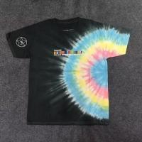 Travis Scott Astroworld Tie Dye Beyond Belief T-shirt