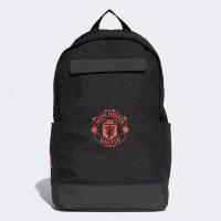 Adidas Manchester United Backpack Black Original