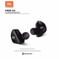 HEADSHET/ HF/ HANDSFREE BLUETOOTH JBL HARMAN FREE X2