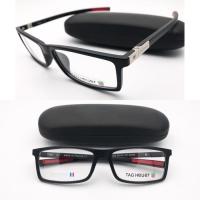 Frame kacamata tag heur urban pria - bisa untuk lensa minus / silinder