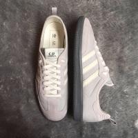 Adidas Samba x Cp Company Grey