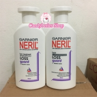 Garnier Neril Loss Guard Shampoo & Conditioner 200ml