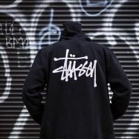 Stussy basic hoodie original
