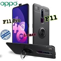Oppo F11 / F11 Pro Soft Case Autofocus With i-ring Original