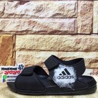Sandal Anak - Adidas Altaswim Kids Black (Original)