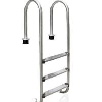 Stainless Steel Ladder / Tangga Kolam Renang EMAUX SU315 SU 315
