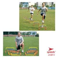 TRAINING HURDLE Alat melatih reflek lompat soccer Futsal MURAH