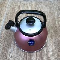 Teko Bunyi Whistling Kettle Rigoletto 3 Liter merk Maspion