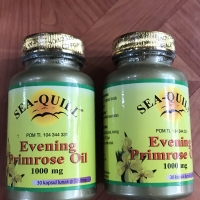 Evening primrose oil sea quill 30 sofgel