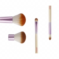 EMINA BRUSH MAKEUP EMINA 4PCS (1SET) ORI