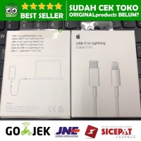 APPLE USB type C to lightning kabel data charger iphone x 8 plus xr xs
