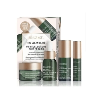 Biossance the clean slate kit