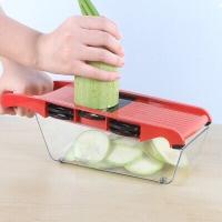 g rumah tangga multi-fungsi, alat dapur, pemotong sayur, lobak, alat p