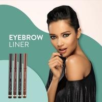 Flormar Eyebrow Liner Pensil Alis Halal