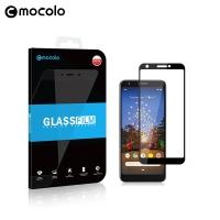 Google Pixel 3a / 3A XL MOCOLO ORIGINAL Tempered Glass [FULL GLUE]