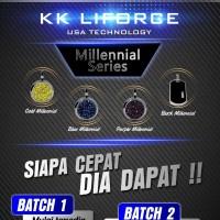 KK Liforce Milenial